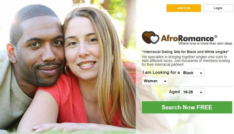 Which interracial dating site is the best